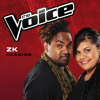 Imagine (The Voice Australia 2014 Performance)