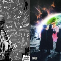 XO Tour Life vs. P2 - Lil Uzi Vert (HEADPHONES ONLY)