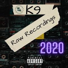 City Fulla Danger (OG Raw)(2021 Album Sneak Preview)