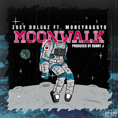 Moonwalk (feat. Moneybagg Yo)