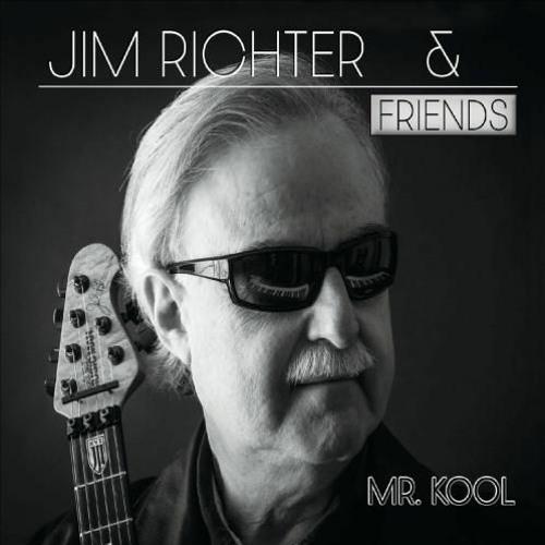Jim Richter : Mr. Kool