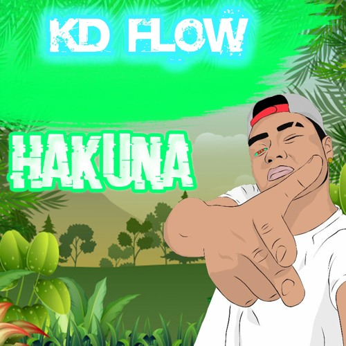 Hakuna (feat. Tachimix, Luisito Tp)