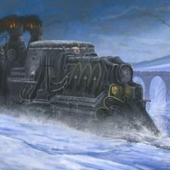 Steam Stream Set 07