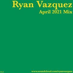 April 2021 Mix