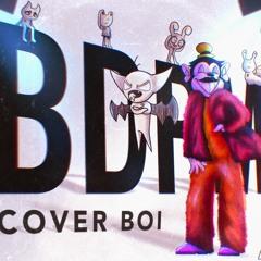 Dr. Marmal8 & Coxa - Cover Boi