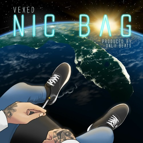 """Nic Bag"" prod by i am Onlii"