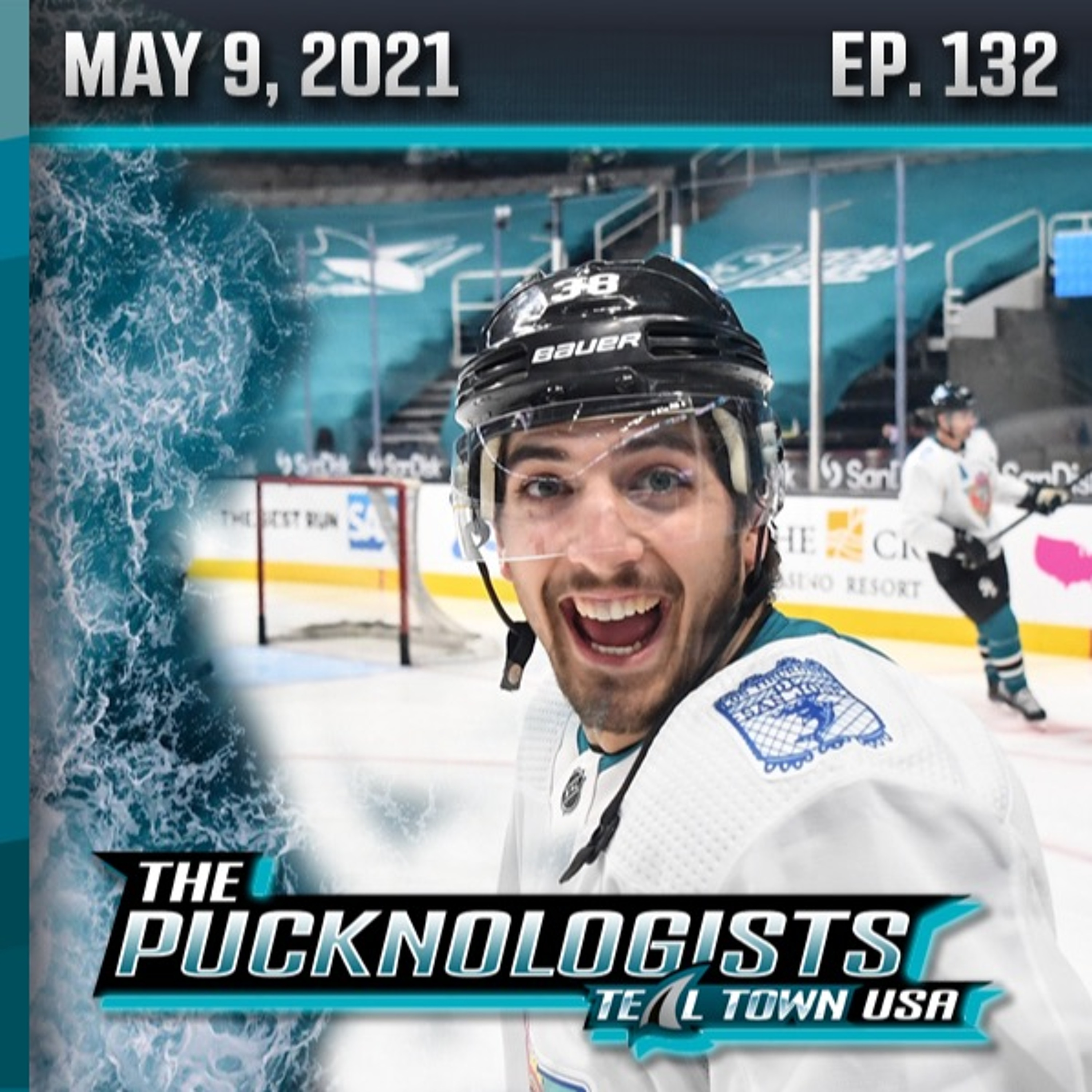 Sharks Blow Leads, No Playoffs, NBC RSNs, Tom Wilson - The Pucknologists 132