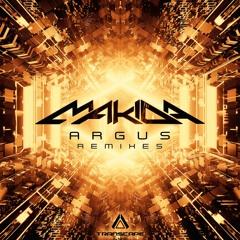 Makida - Argus (Warp Brothers RMX)