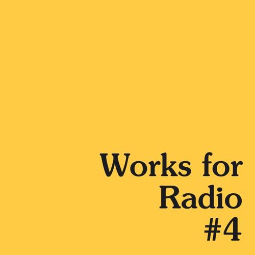 Works for Radio #4    Prize presentation