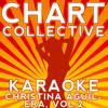 Show Me How to Burlesque (Originally Performed By Christina Aguilera) [Karaoke Version]