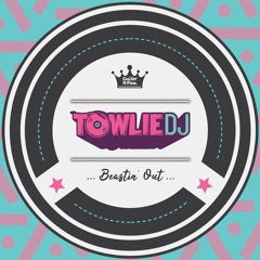 Towlie DJ - Beastin' Out 🔥(FREE DOWNLOAD)🔥