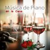 Restaurante con Música de Fondo