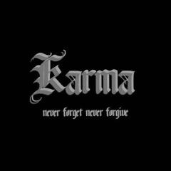 Never Forgiven & Never Forgotten