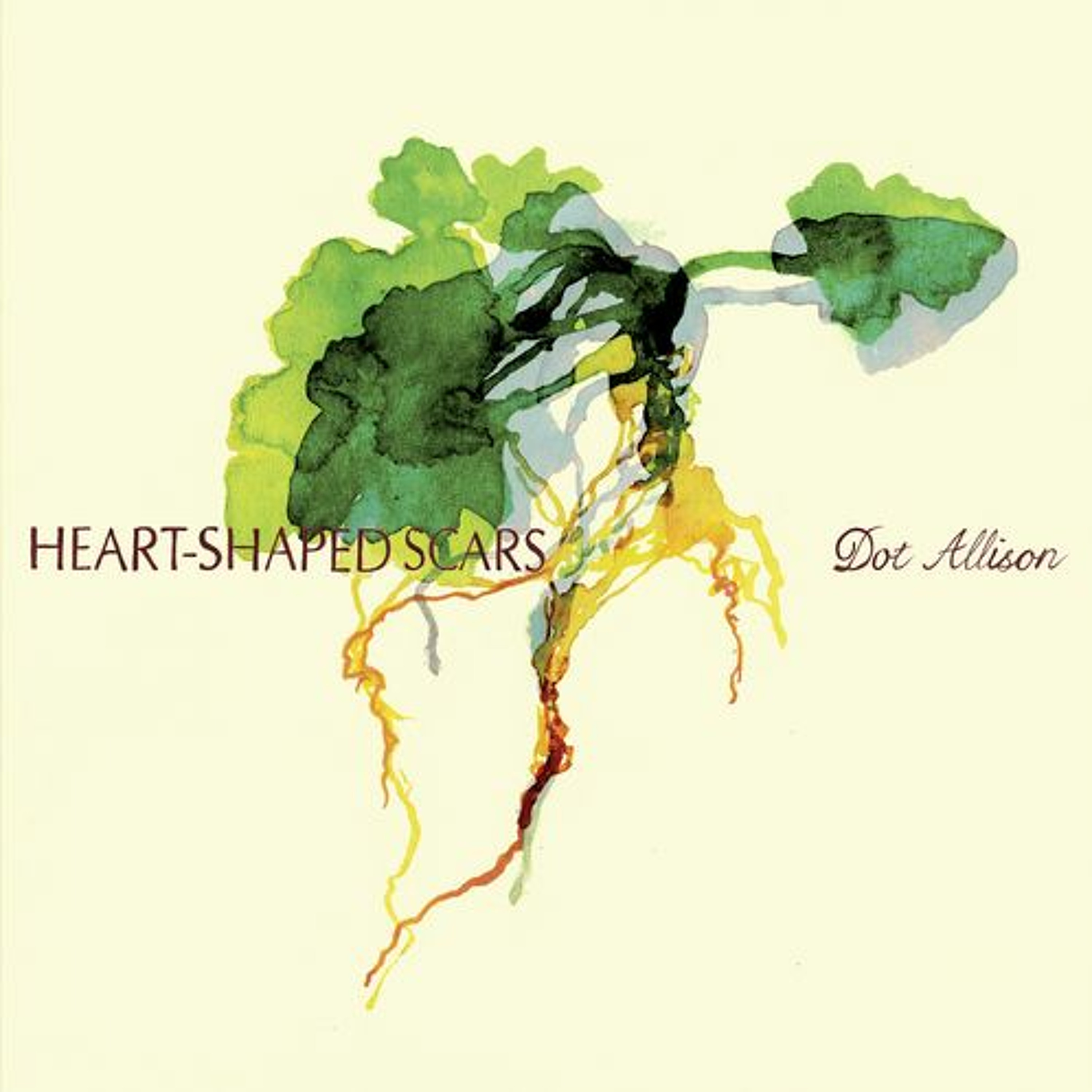 Stereo Embers The Podcast: Dot Allison (One Dove)