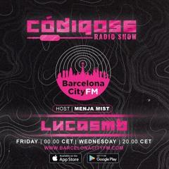 Código56 Radio Show - Episode #7 - LUCASMB