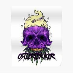 OstlerTekker - The Walking Dead | HARDTEKK | 195er | Negan Edition
