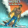 M.A.R.S (Moses and the red sea)