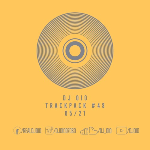 📦 DJ OiO - Trackpack #48 (05/21)📦 - FREE DOWNLOAD
