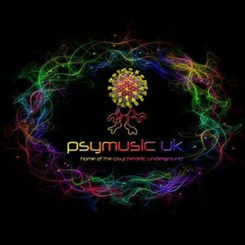 BlackStarrFinale - Psymusic Isolation Festival II (11-May-2020)