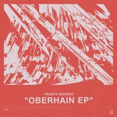 LTFR003 A.1 - Franky Rizardo - Oberhain