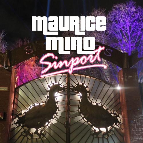 sin:port & Maurice Mino • Enternal Summer • Sisyphos Strand 2021