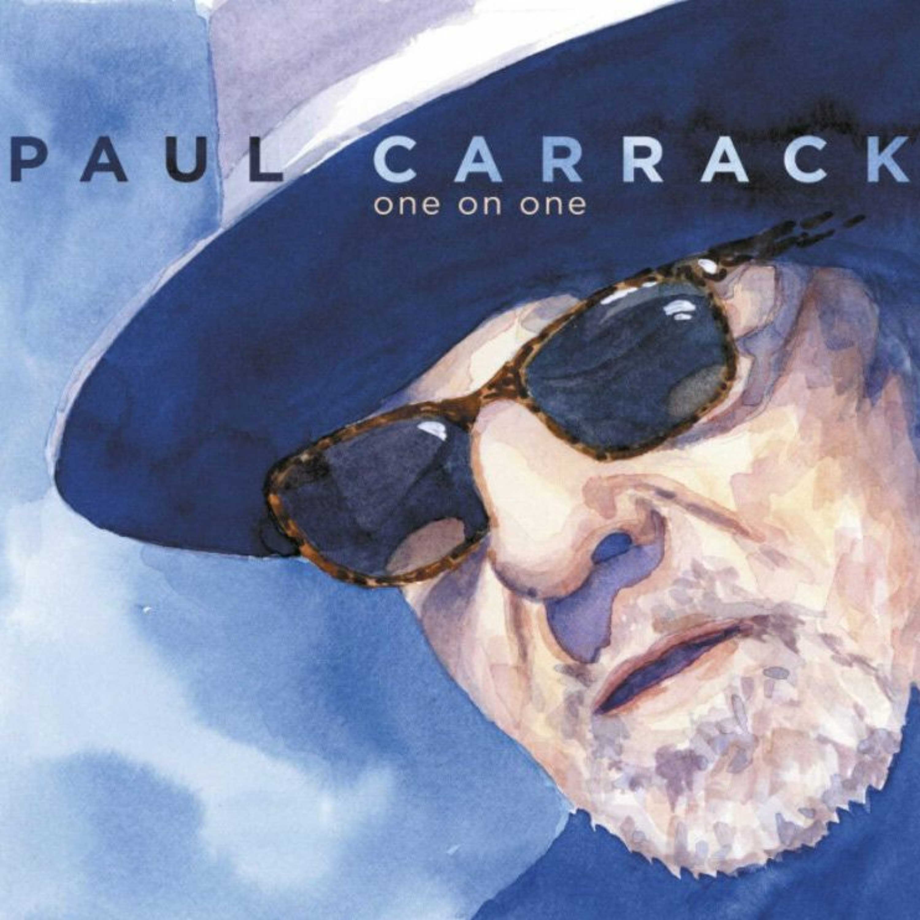 Stereo Embers The Podcast: Paul Carrack (Squeeze, Mike and the Mechanics, Eric Clapton)