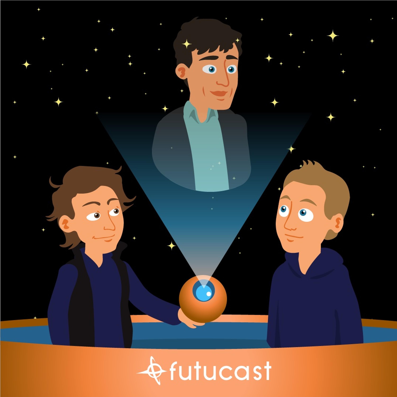 Simon Østergaard | The Future of Education - Futucast #97
