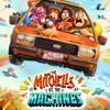 The Mitchell's vs. the Machines
