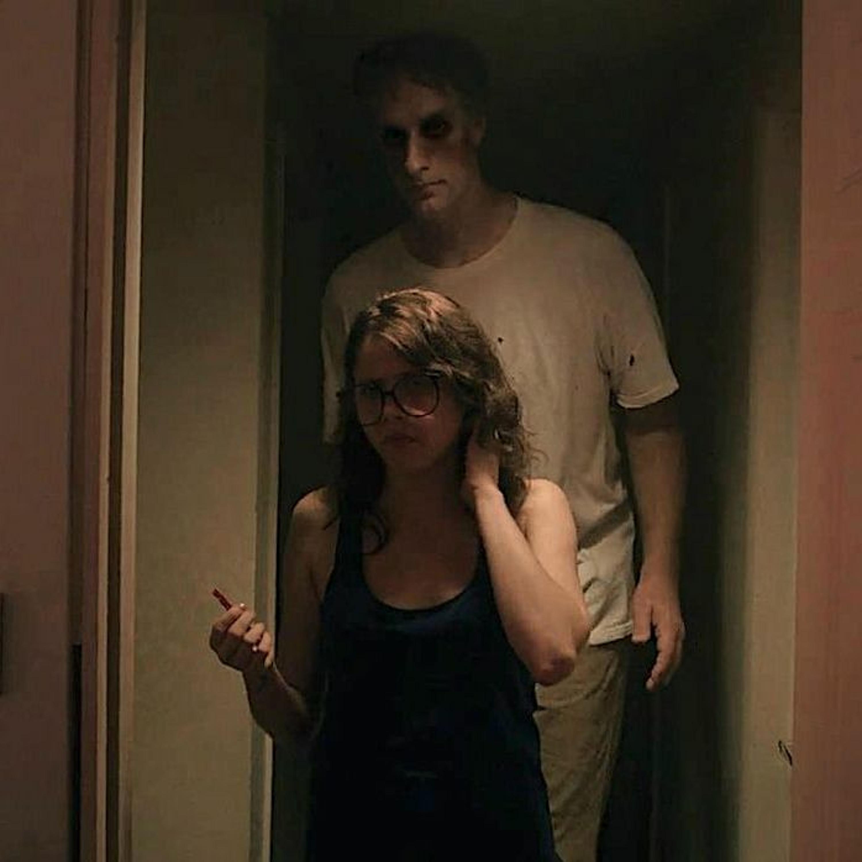 Ep56 - It Follows (ft. Horror Movie Talk)