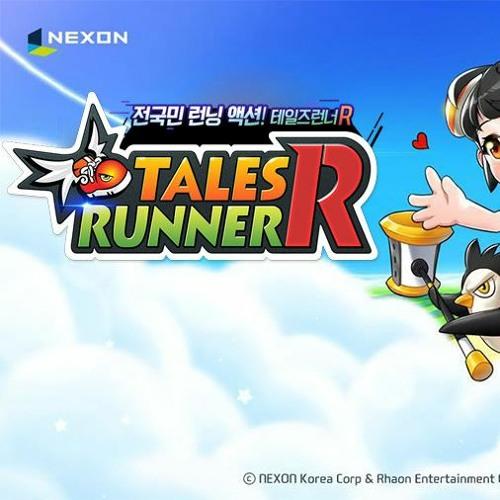 Tales runner Revolt Cinderella
