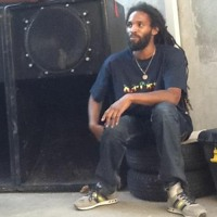 Wellkom Ft. Mighty Kultcha - Jah Jah Is My Life