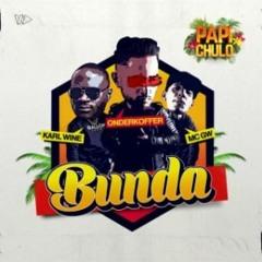Karl Wine x Onderkoffer x MC GW - Bunda (Paul S Remix)