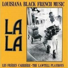 Lawtell Playboys - Colinda
