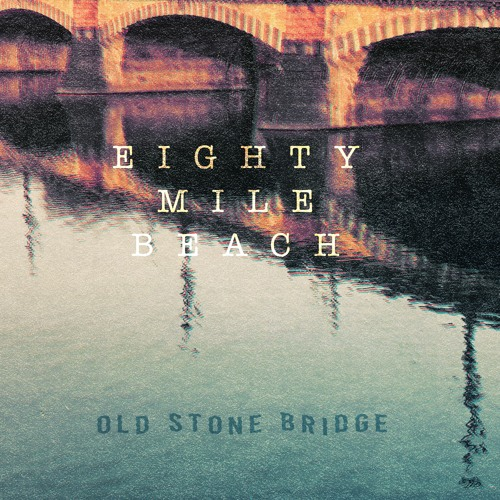 Eighty Mile Beach - Old Stone Bridge
