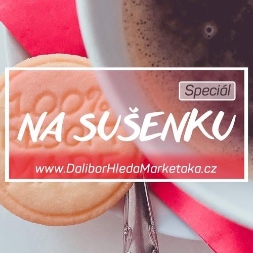 Podcast 15 - Dalibor (Speciál)