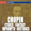 Nocturne No. 1 in C-Sharp Minor, Op. 27