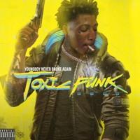 Nba Youngboy - Toxic Punk | YM PRODUCTION