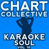 Yester Me, Yester You, Yesterday (Originally Performed By Stevie Wonder) [Karaoke Version]
