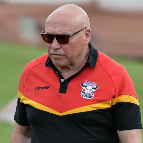 John Kear Previews The Game Against Halifax