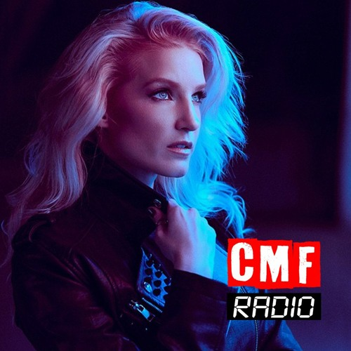 Station call from Nina for CMF Radio