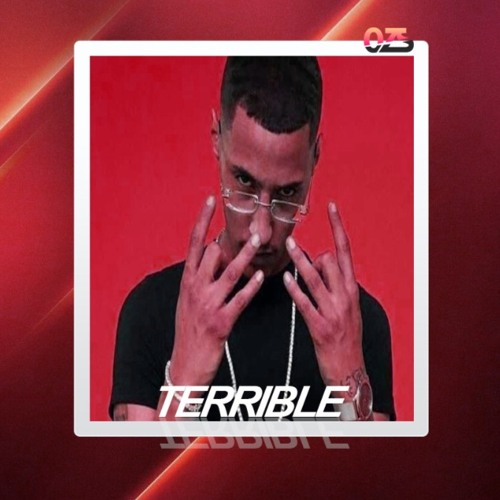 "FREEZE CORLEONE FT GAZO Type Beat ""TERRIBLE"" (Prod. OZS) | Instrumental RAP 2021"