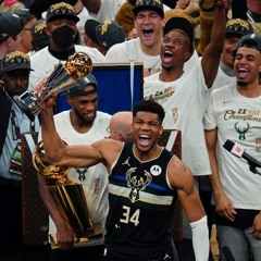 Episode 96 | Giannis Takes The Throne, Space Jam Letdown & Team USA Expectations with Alec White