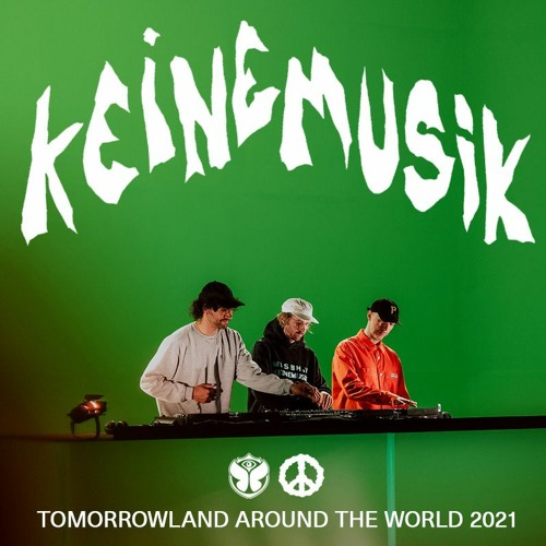 Keinemusik (&ME, Rampa, Adam Port) - Tomorrowland Mix 2021