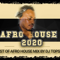 Afro House Mix 2020 BEST OF AFRO HOUSE MIX by DJ TOPS FT NINIOLA Busiswa TNS Master KG Maphorisa