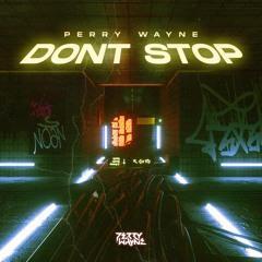 PERRY WAYNE - DON'T STOP