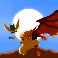 it's fairy tail lofi hiphop