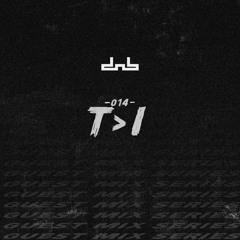 DNB Allstars Mix 014 w/ T>I