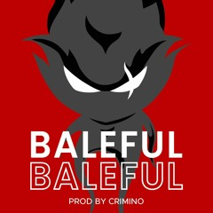 "[FREE] Ziak x Central Cee Type Beat ""BALEFUL"" | Drill Freestyle instrumental 2021 (Prod. Crimino)"