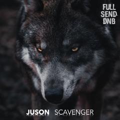 Juson - Scavenger