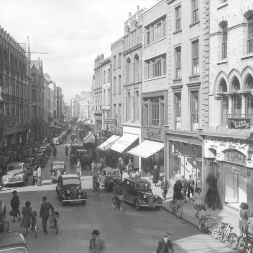 Upstaging Ireland: The Theatre of Flann O'Brien